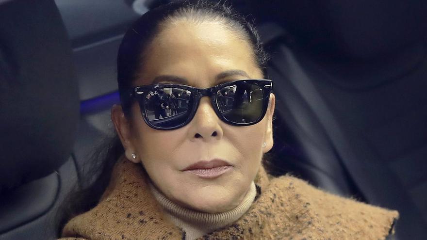 Kiko Rivera podría haber vendido ya su parte de Cantora