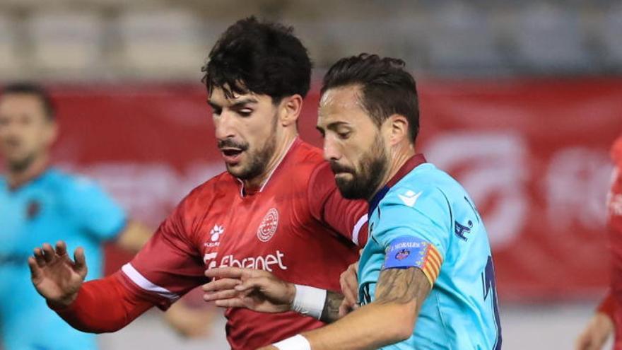 El Lorca Deportiva y el Racing Murcia, eliminados de la Copa del Rey