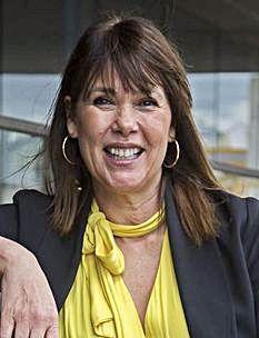 Mabel Lozano.