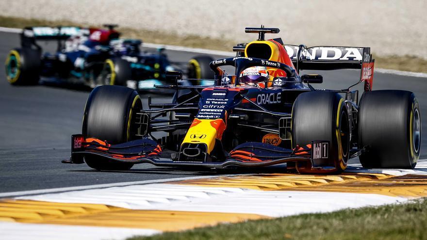Horario y dónde ver los entrenamientos libres del GP de Italia