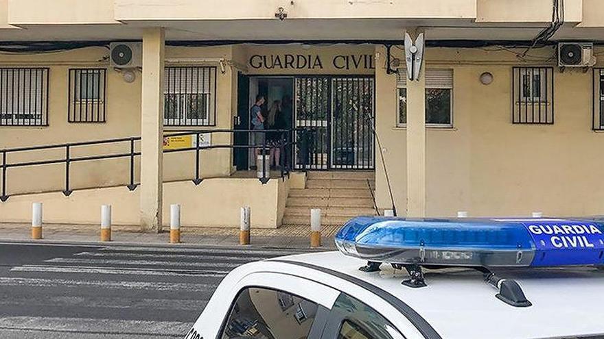 Asesinan a un hombre en un restaurante de Alicante tras dispararle varias veces
