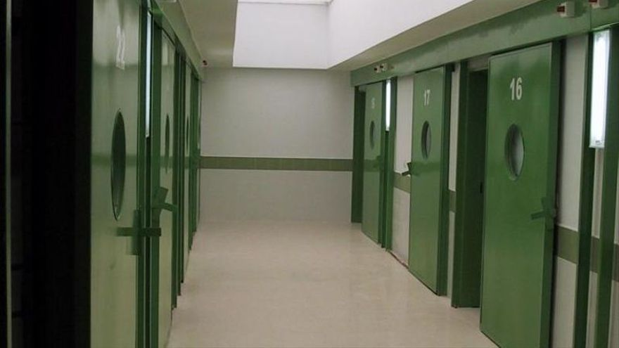 Muere un preso de 45 años de la cárcel de Villena por el coronavirus
