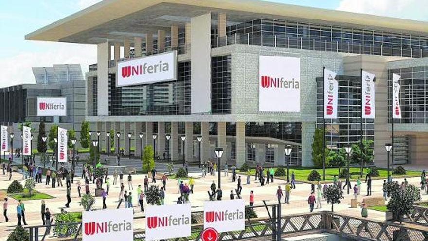 La UMA participa en la tercera edición  del salón virtual de grado Uniferia