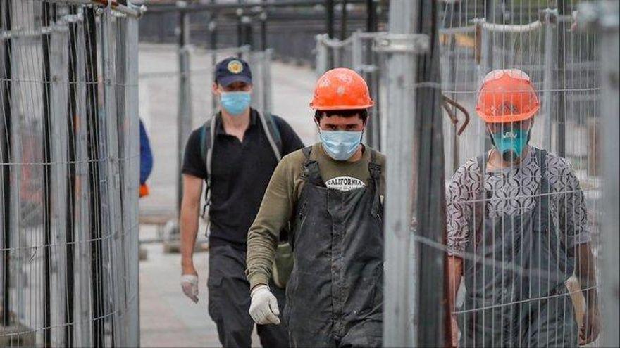 7.500 empresas afectadas por los ERTE han solicitado ayudas