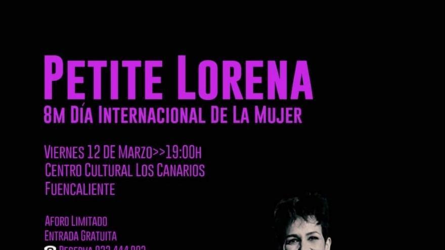 Petit Lorena
