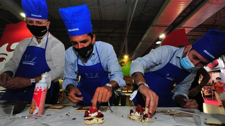 Alicante Gastronómica convierte este fin de semana a la provincia en la capital culinaria de España