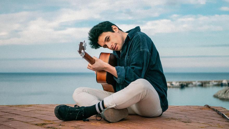 Àlex Palomo: «Es pot gravar música des de qualsevol lloc i fer-la sonar bé»