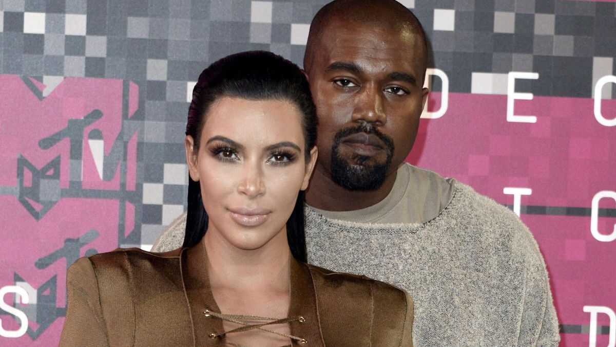 Kim Kardashian en una imagen de archivo.