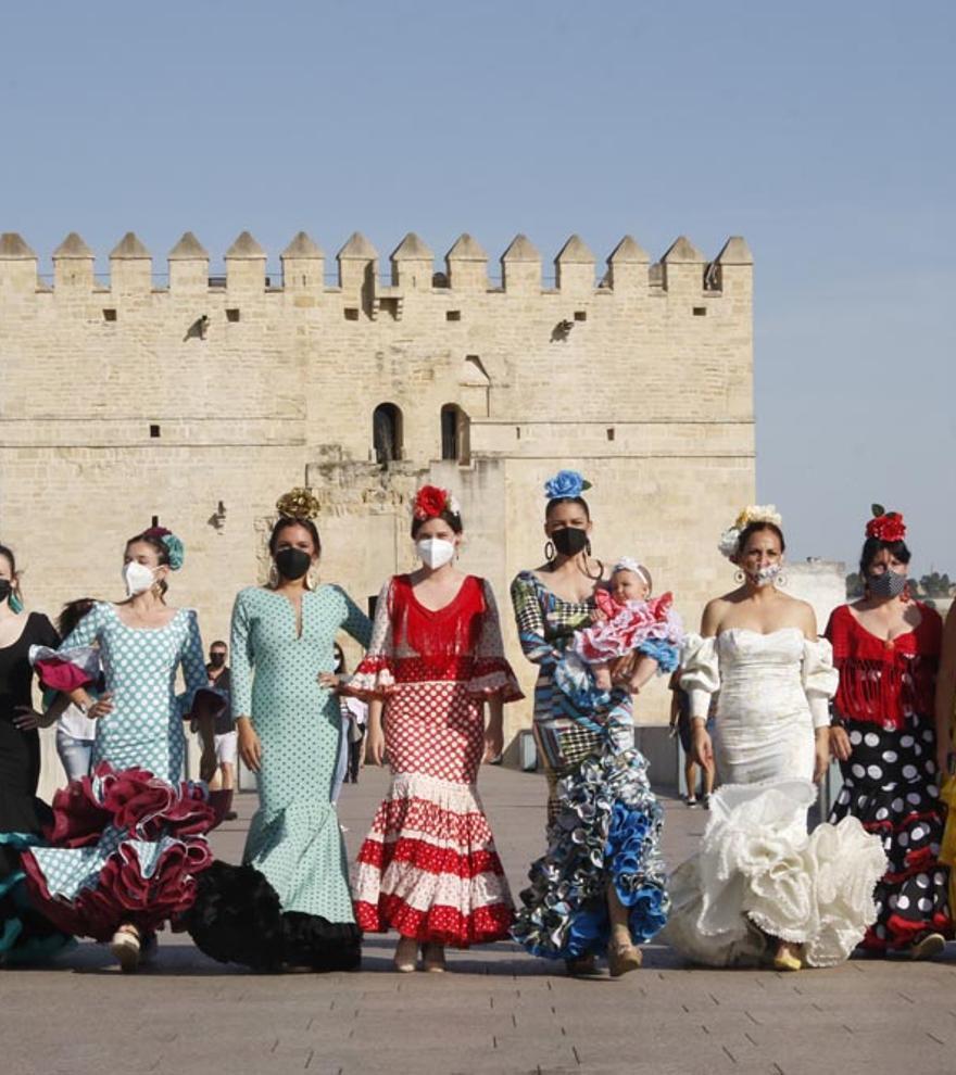 Córdoba se busca un 'plan b' a la Feria suspendida por la pandemia