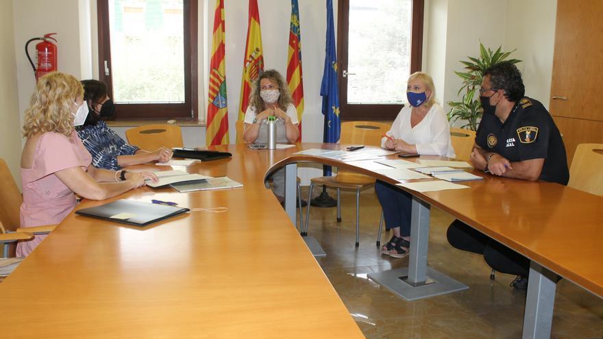 Benicàssim refuerza las inspecciones en las viviendas turísticas