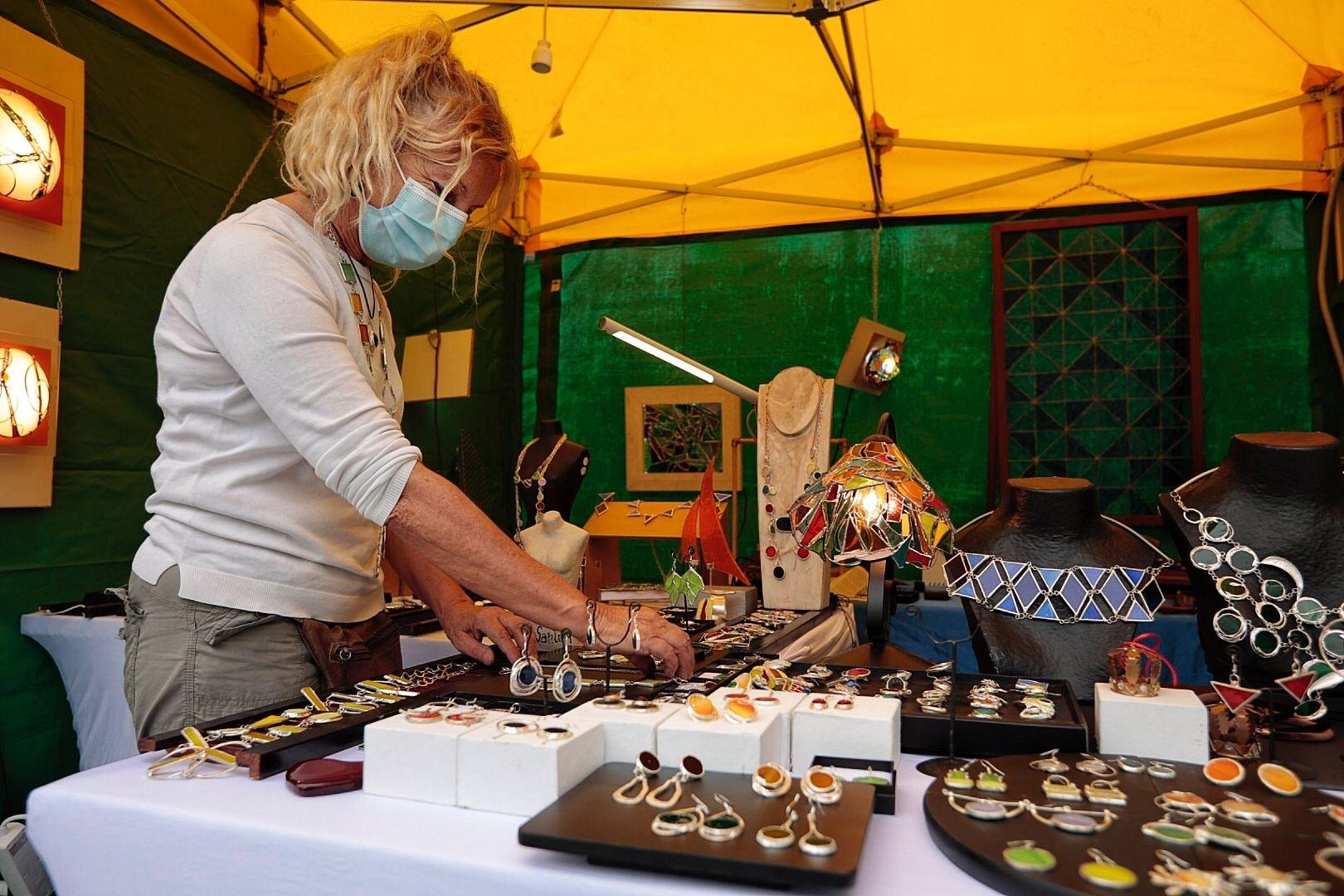 VIII Feria Insular de Artesanía y nuevo Punto de Venta Virtual