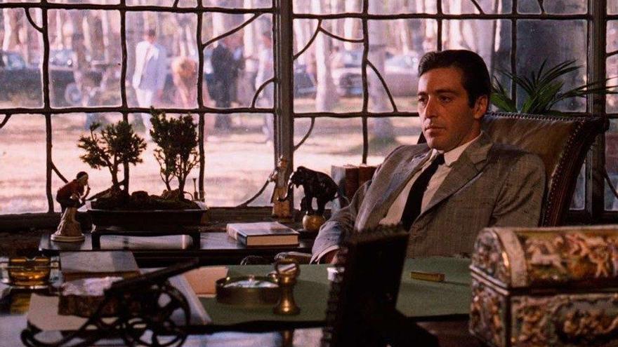 """Al Pacino, tras 'El Padrino': """"Fui a terapia cinco veces a la semana durante 25 años"""""""