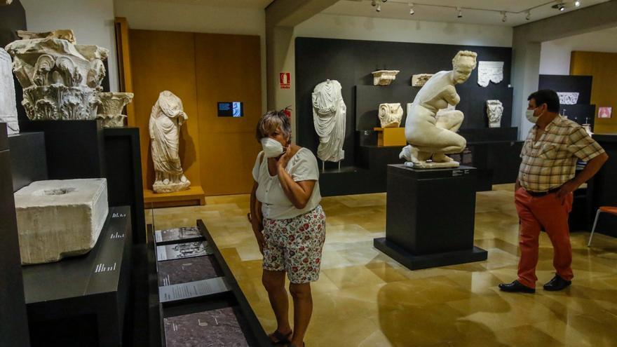 La Junta apuesta por vincular el turismo a la cultura museística