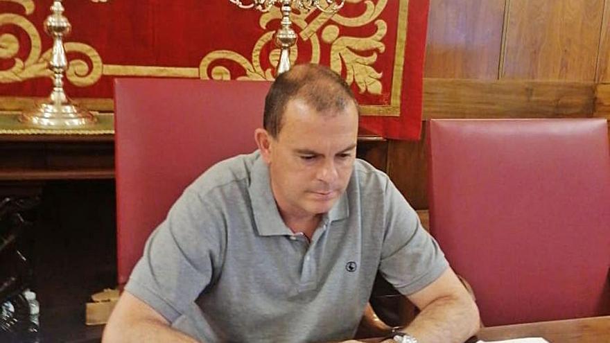 """Requejo reclama agilidad para lograr pronto """"una conectividad plena"""" en Zamora"""
