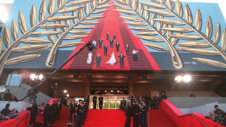 El Festival de Cannes baraja su aplazamiento a julio