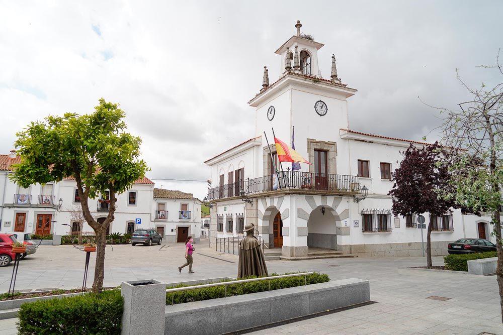 Vente a vivir a Villanueva del Duque