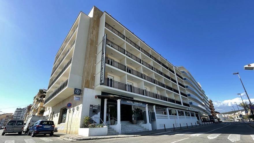 Els hotels de Blanes comencen a obrir portes i els càmpings ja estan al 100%
