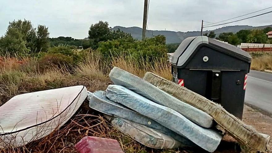 Peñíscola formalizará hoy la supresión de la tasa de basura