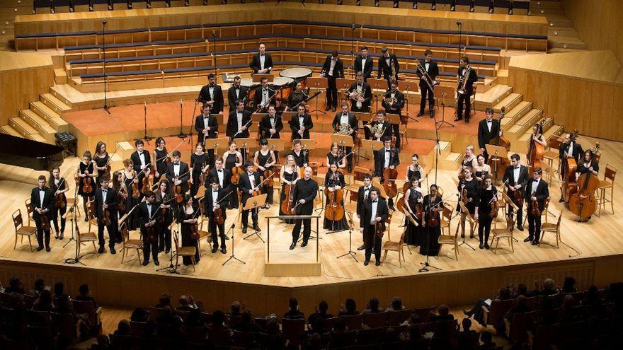 El Auditorio inaugura este lunes la temporada de conciertos de cámara