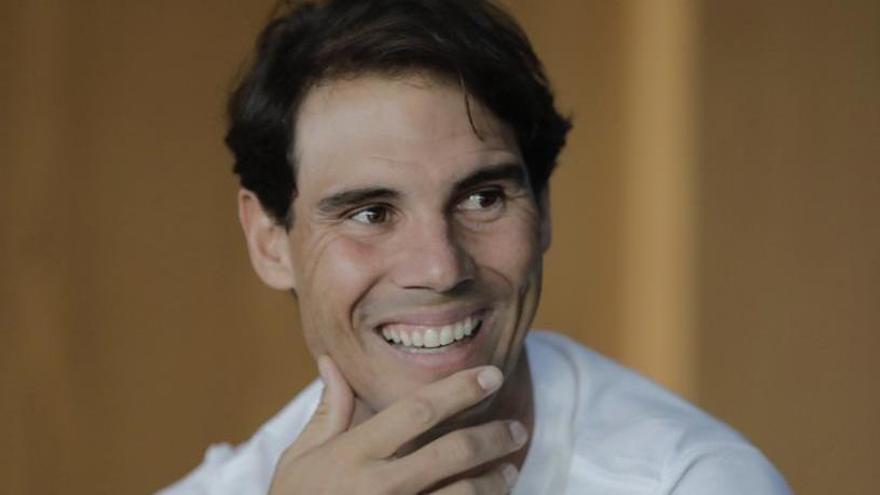 """Nadal: """"Puede que me vaya de este mundo sin que superen mis 12 Roland Garros"""""""