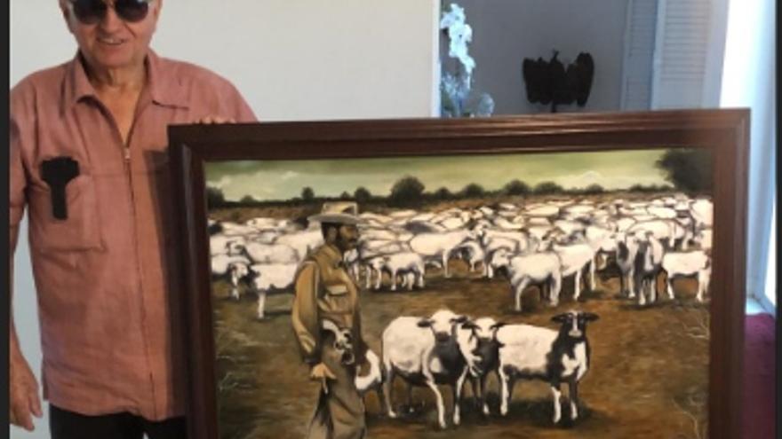 De pastor de ovejas en Idaho a empresario en Miami