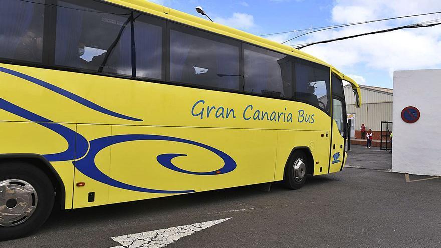 Las nuevas instalaciones del Canarias 50 abren sus puertas a los primeros migrantes