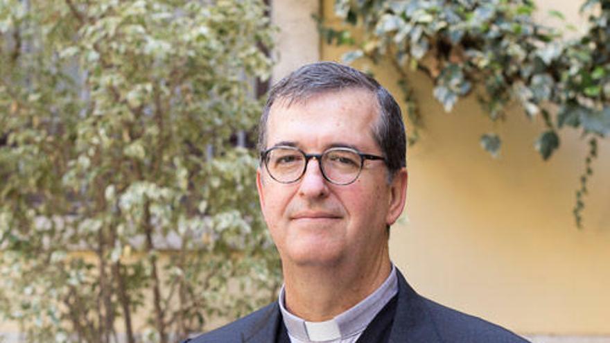 El Papa designa a Santiago de Wit nuncio apostólico en la R. Centroafricana