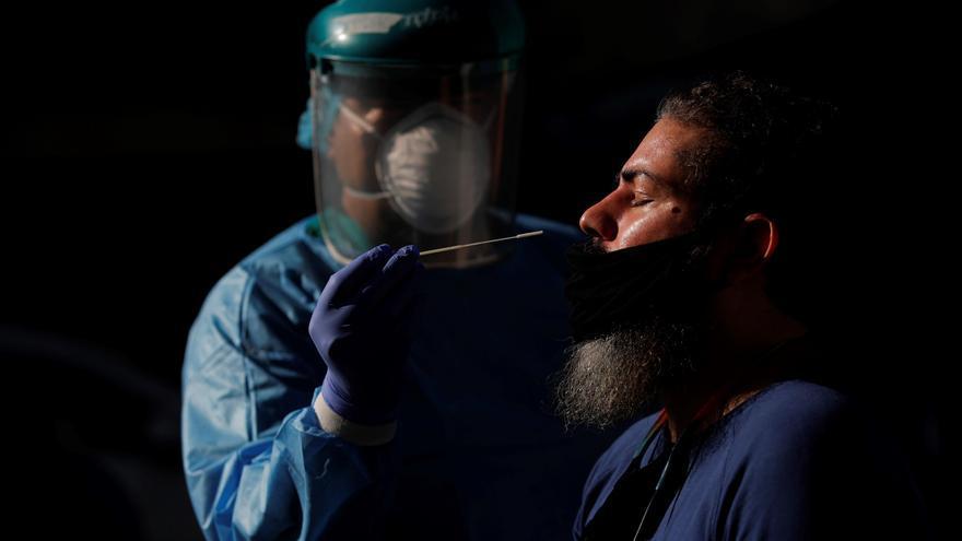 Así incumplen la cuarentena algunos positivos de coronavirus en Valencia