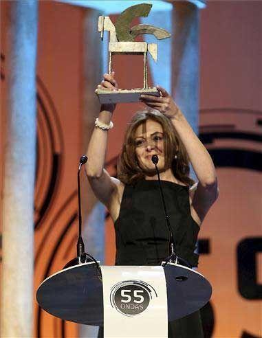 Premios Ondas: una gala cargada de humor