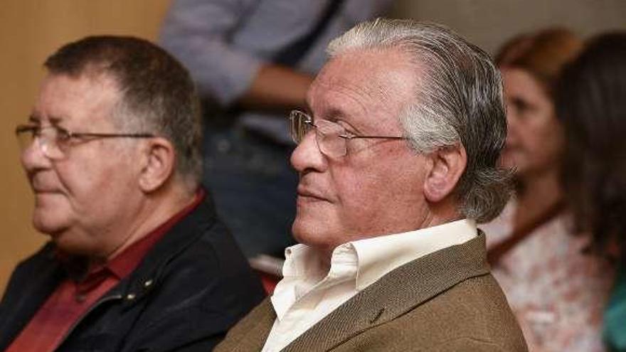 """""""María Jesús Otero me defraudó, no me esperaba eso de ella"""", asegura Riopedre"""