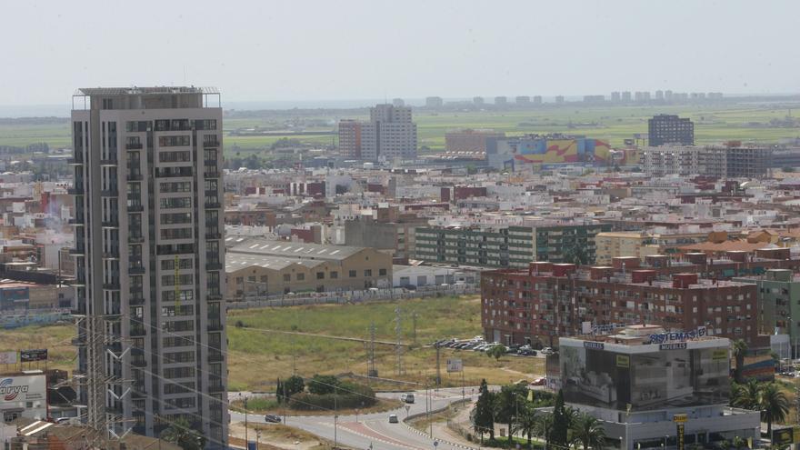 Alfafar, Sedaví, Benetússer y Llocnou cierran parques y centros de mayores para frenar la covid-19