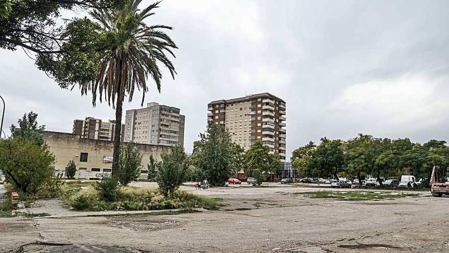 El juez pone a la venta suelo de Reyal en Valencia por valor de 37 millones