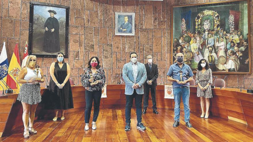 El Cabildo y la Cámara provincial estrenan la I Semana del Comercio