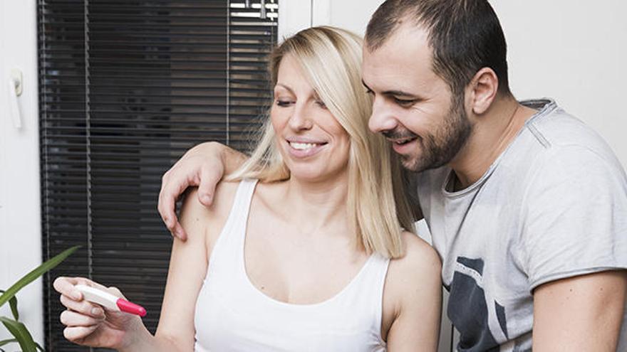 ¿Sabías que tu alimentación y la de tu pareja puede influir en la fertilidad?