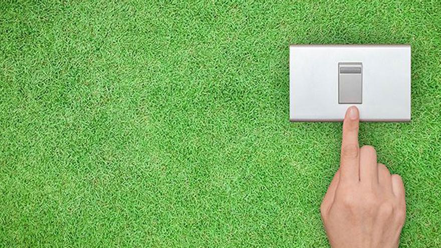 Reducir la huella de carbono puede empezar en su propio hogar
