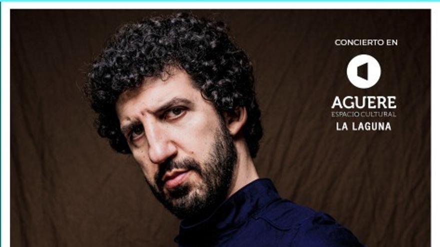 Marwan ofrecerá dos conciertos en La Laguna