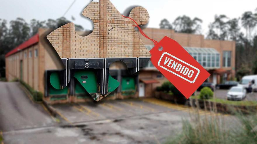Thenaisie se venderá por partes si en diez días no cosecha una oferta 'estilo Vulcano'