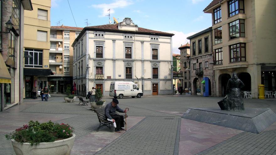 El censo de la zona rural frena por primera vez en años la sangría poblacional en Grado
