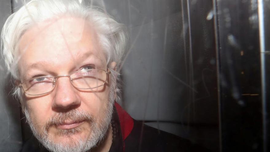 La defensa d'Assange alerta de «l'alt risc de suïcidi si és extradit» als Estats Units