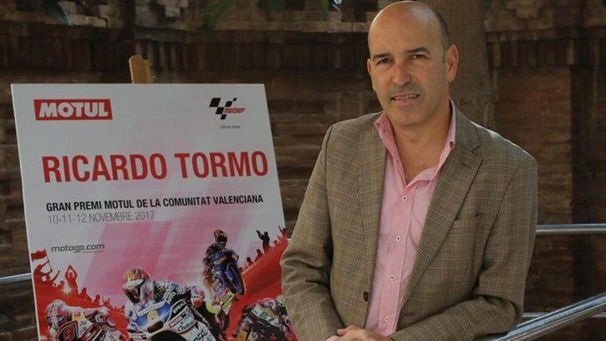 El castellonense Gonzalo Gobert entra a formar parte de la comisión de trazados de la FIA