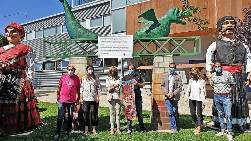 El Festival de Títeres de Redondela reunirá 25 compañías entre el 1 y el 5 de septiembre