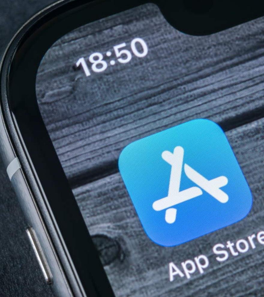Apple rechaza en la App Store las aplicaciones cuyo precio sea excesivamente elevado