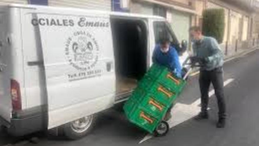 Velez-Málaga prepara una partida de 2,8 millones de euros en ayudas a familias
