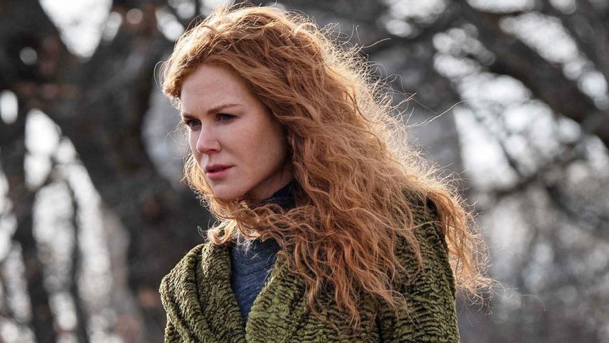 L'actriu Nicole Kidman serà la protagonista del nou drama d'Amazon