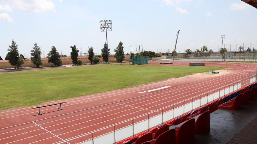 Torrent, sede del campeonato de España sub-20 de atletismo en 2022