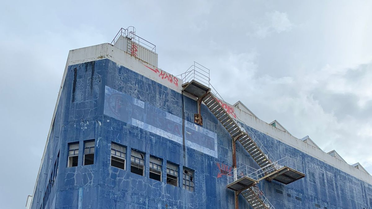 Casi 150.000 metros muertos en el balcón de Vigo