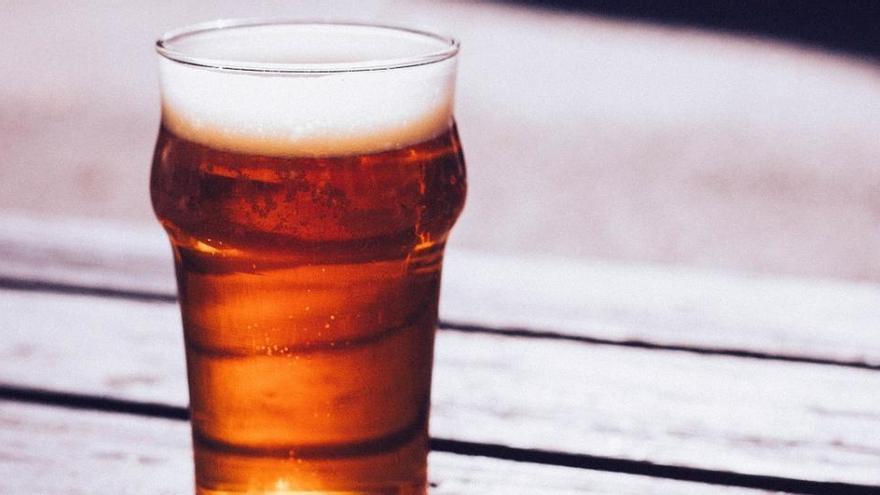 Una cerveza española lidera el ránking de las mejores del mundo