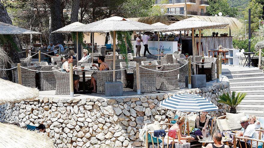 Ein Chefkoch, eine Strand-Perle und eine Stadt-Oase