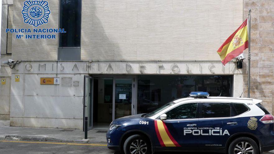 Detenido en Mallorca por contagiar de Covid a 22 personas