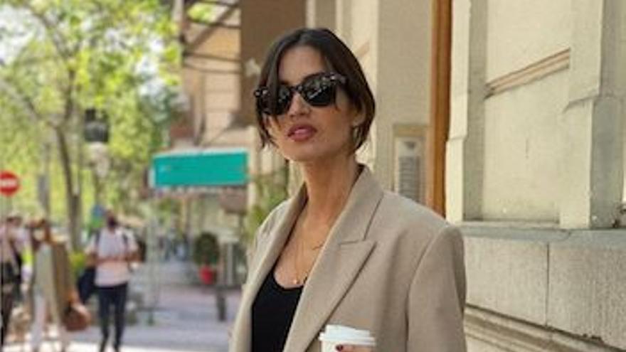 Sara Carbonero, disgustada y agobiada con la noticia de su supuesta relación con un empresario canario